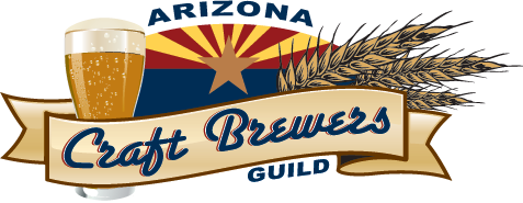 Arizona Craft Brewers Guild logo